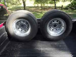 Weld Draglite Wheels And M Amp H Tires Ocala Fl For Sale In Ocala Florida Classified