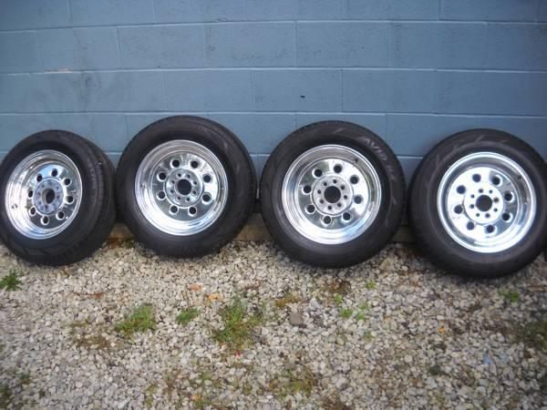 BMW Columbus Ohio >> Weld Racing Draglite rims w/tires - for Sale in Sandyville, Ohio Classified | AmericanListed.com