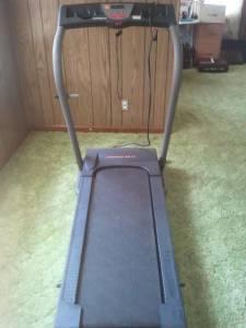 Weslo Cadence 60CT Treadmill