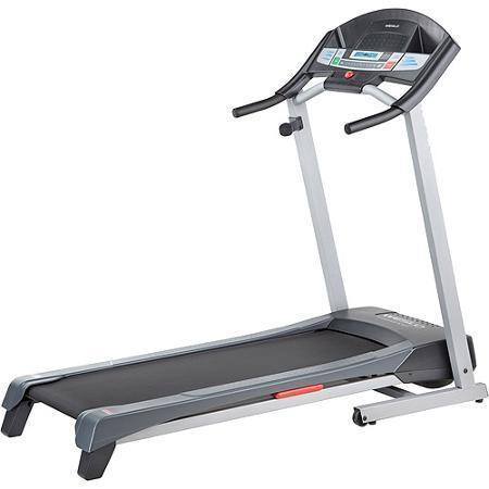 Weslo Cadence 450 Treadmill Classifieds