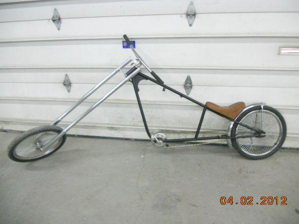 20 west coast chopper bicycle Bicycles for sale in the USA - new and ...