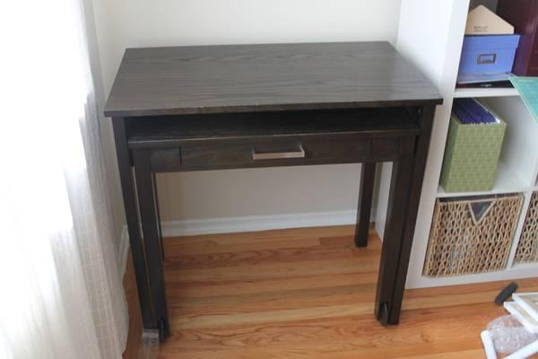 West Elm Jay Desk For Sale In Redwood City California