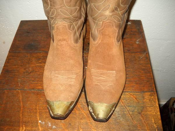Austin, Texas: How To Buy Your First Pair Of Cowboy Boots - All