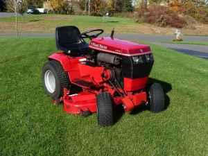 Wheel Horse Tractor Somers Ct For Sale In Hartford