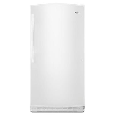 Whirlpool 15.8 cu. ft. Frost Free Upright Freezer in