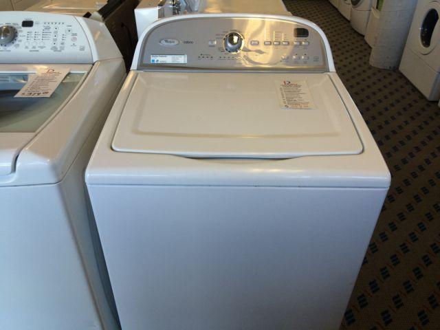 cabrio whirlpool washing machine