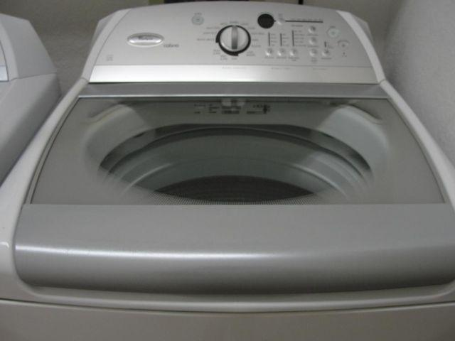 Whirlpool Cabrio Washer Gently Used For Sale In Orlando Florida