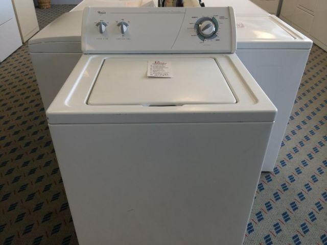 commercial washer machine