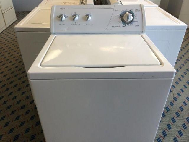 Whirlpool Commercial Quality Washer / Washing Machine - USED