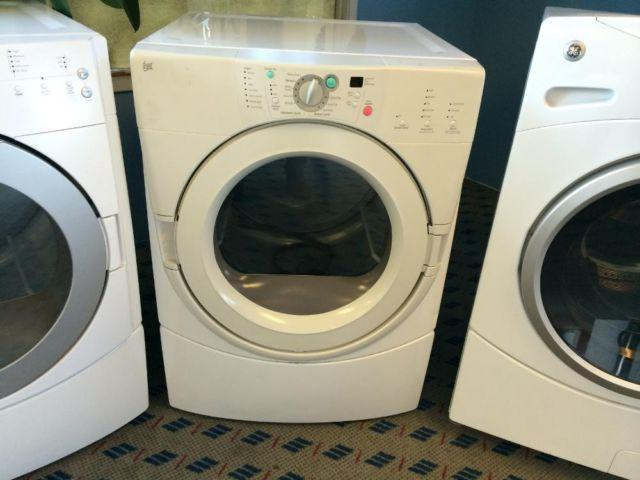 Whirlpool Duet Front Load Dryer Used For Sale In Tacoma