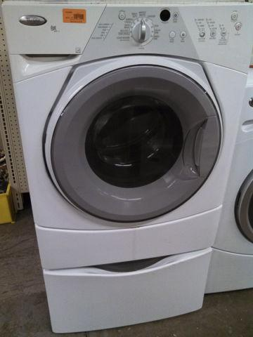 Whirlpool Duet Front Load Washer For Sale In Omaha