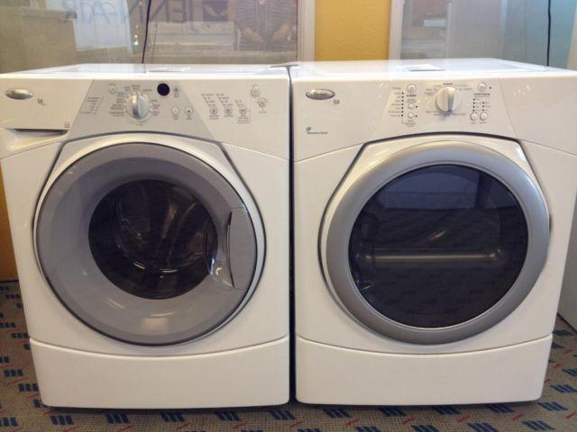 Washer and dryers whirlpool duet front load washer and dryer - Whirlpool duet washer and dryer ...