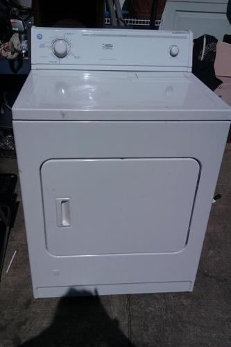 Whirlpool Estate Natural Gas Clothes Dryer For Sale In