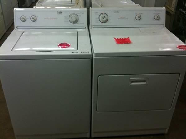 Whirlpool Estate Super Capacity Plus Washer Amp Dryer Set