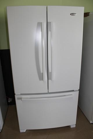 Whirlpool / French Door Refrigerator