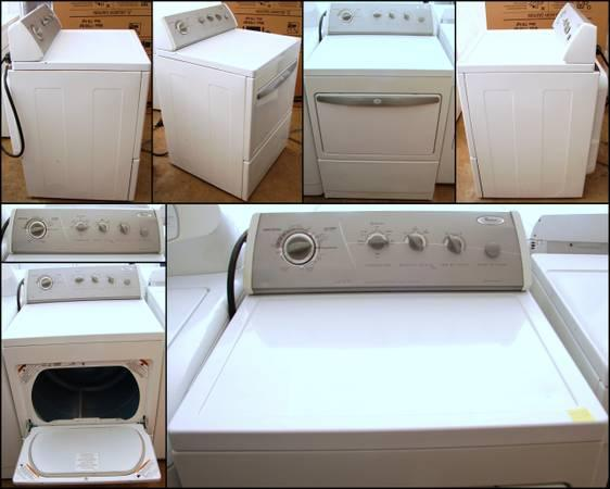 whirlpool gold electric dryer ultimate care ii 149