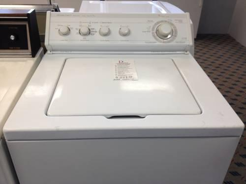Whirlpool Gold Ultimate Care Ii Washer Used For Sale In