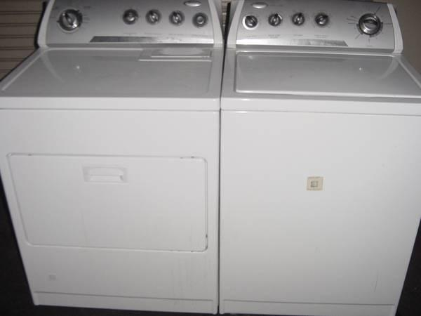 Whirlpool Gold Washer Amp Dryer For Sale In Laguna Beach