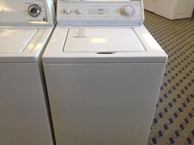 Whirlpool Gold Washer Used For Sale In Tacoma