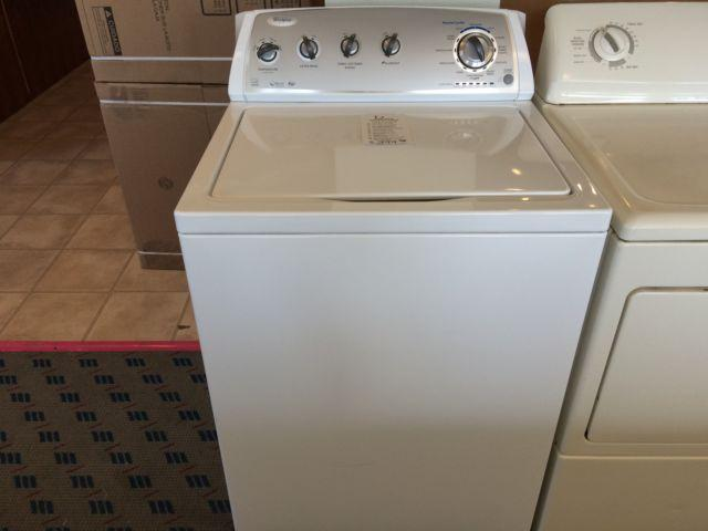 Whirlpool He Top Load Washer Used For Sale In Tacoma