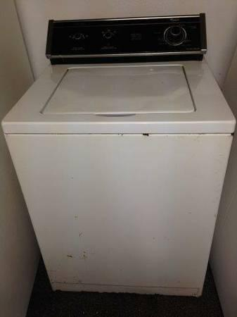 Whirlpool Heavy Duty Washer For Sale In Warren Ohio