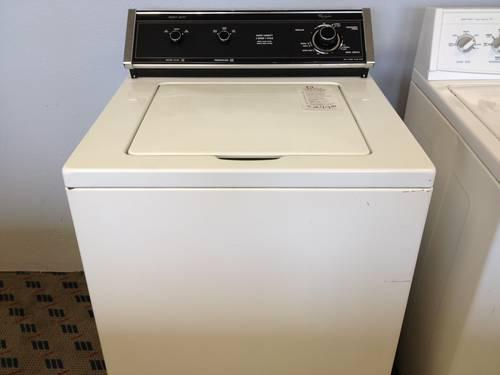 Whirlpool Heavy Duty Washer Used For Sale In Tacoma