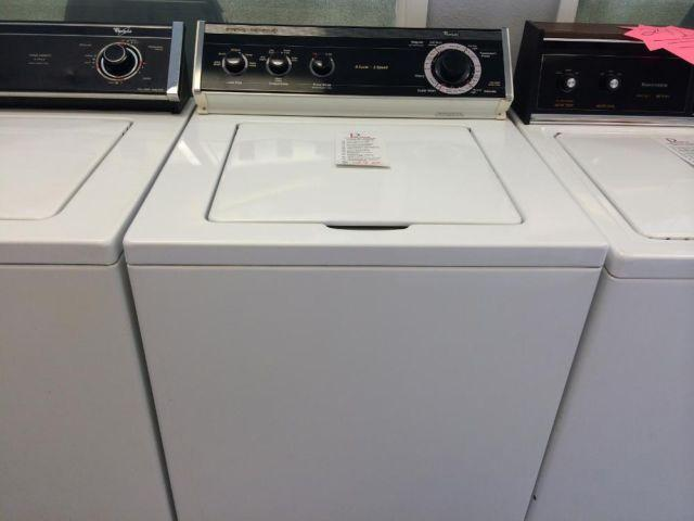 Whirlpool Large Capacity Washer Used For Sale In Tacoma