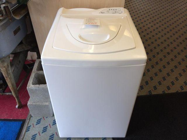 Whirlpool Portable Clothes Washer Washing Machine Used