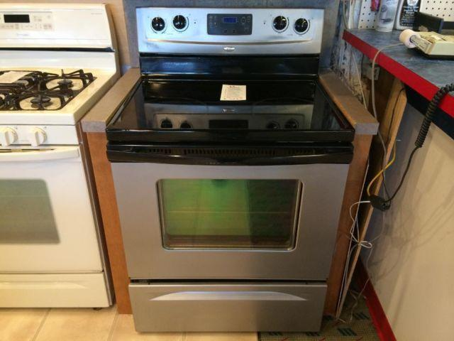 consumer reports wall ovens 2017