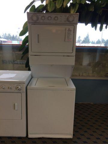 whirlpool thin washing machine