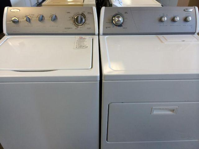 Whirlpool Ultimate Care Ii Commercial Quality Washer