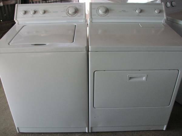 Whirlpool Washer/Dryer Set !!!cheap price!!! - $260