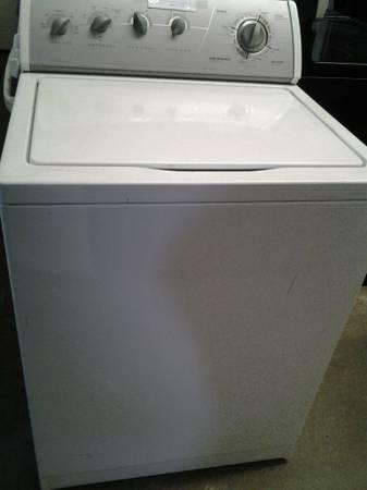 Whirlpool Washer Electric Dryer 90 Day Warranty Price