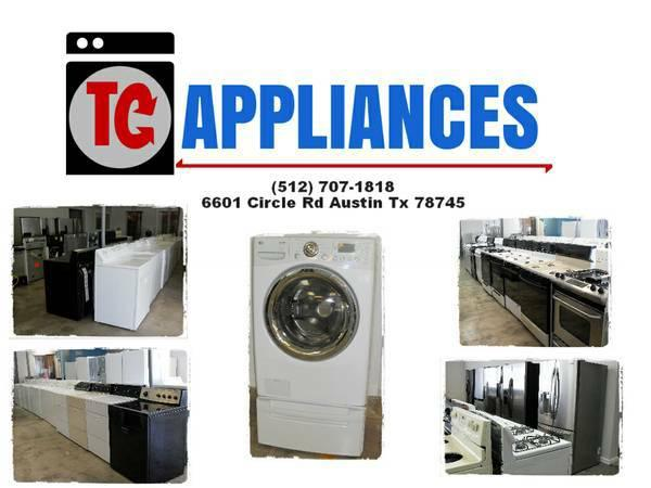 Whirlpool Washing Machine & Electric Dryer Set - $325