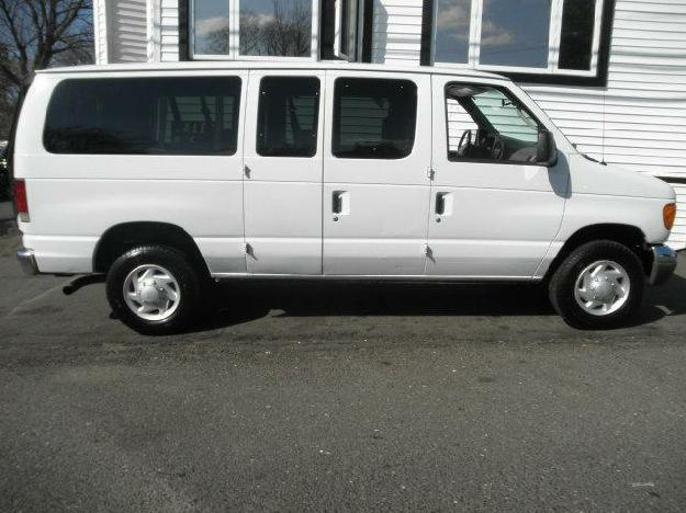 white 2009 chevrolet express 1500 cargo dealer bridgeport for sale in. Cars Review. Best American Auto & Cars Review