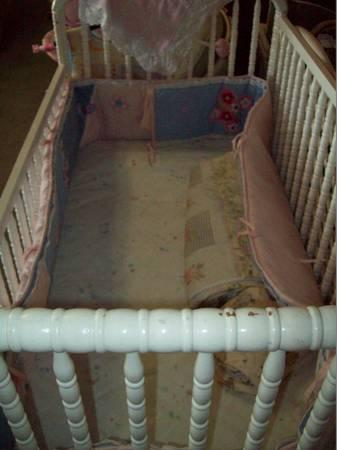 simmons baby crib classifieds buy sell simmons baby crib across