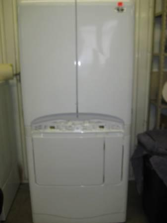 White Maytag Neptune Drying Center For Sale In Hamilton Ohio Classified Americanlisted Com