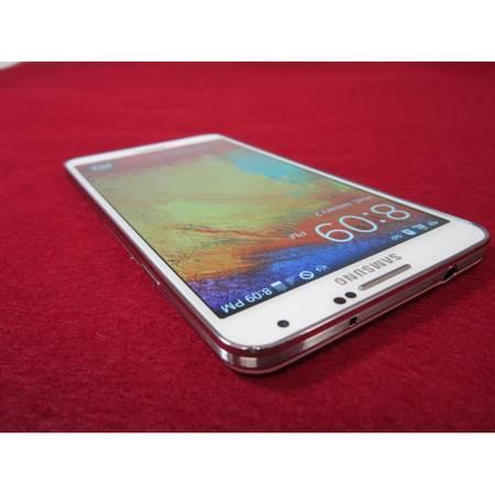 White Samsung Galaxy Note 3 - GRADE A Excellent