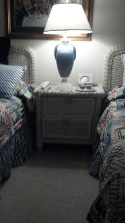 White Wicker Bedroom Suite Tuscaloosa For Sale In Tuscaloosa Alabama Classified