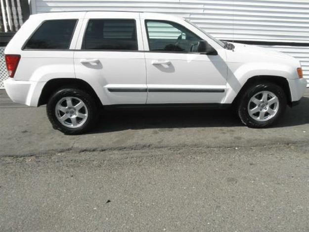 bridgeport 2008 jeep grand cherokee. Cars Review. Best American Auto & Cars Review