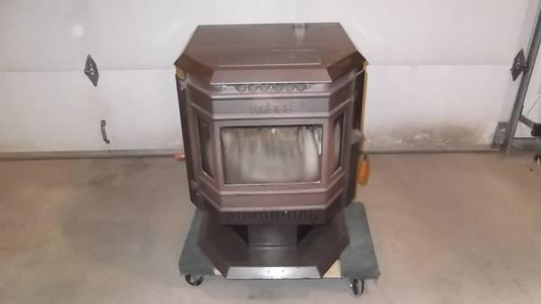 Best Whitfield Pellet Stove For Sale In Easton Maryland For 2020