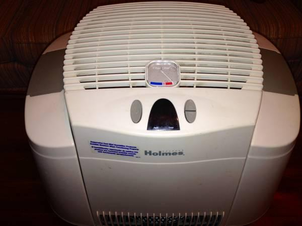 Whole House Humidifier - $75