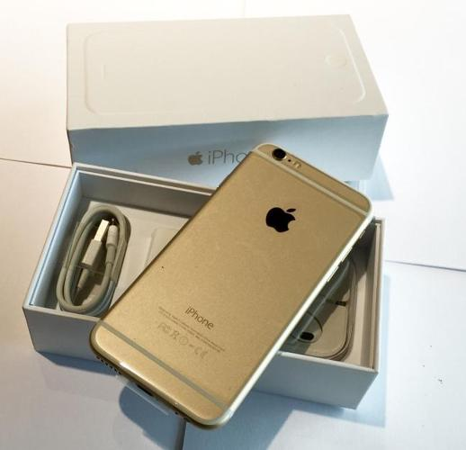 Wholesale Apple Iphone 6 16gb Gold Cdma