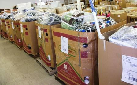Wholesale Clothing Amp General Merchandise For Sale In South