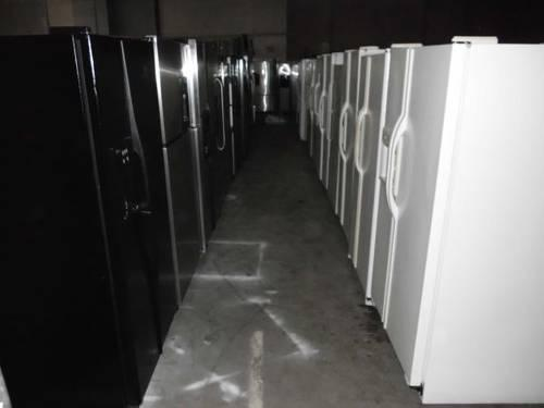 Wholesale Unchecked Untested Used Appliance Loads