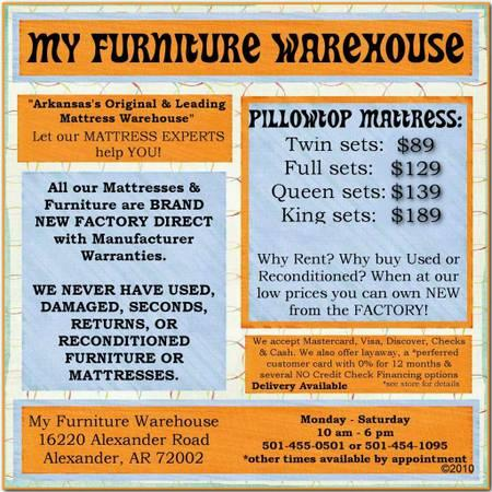 New And Used Furniture For Sale In Alexander, Arkansas   Buy And Sell  Furniture   Classifieds | Americanlisted.com