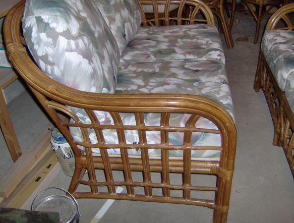 Wicker Furniture Set For Sale Orem For Sale In Provo Utah Classified