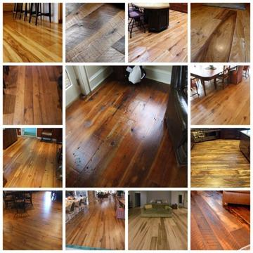 Wide Plank Flooring, Antique Wood Floors, Old,