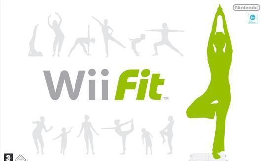 Wii Fit Plus with Balance Board  Wii