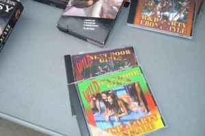 Wild Next Door Girls R&B Ebony Party Style Dvd - (Clovis) for Sale ...